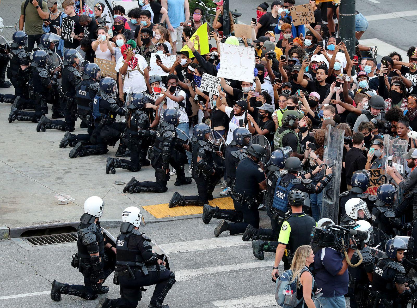 Atlanta on June 1.Curtis ComptonAtlanta Journal-Constitution via Sipa USA